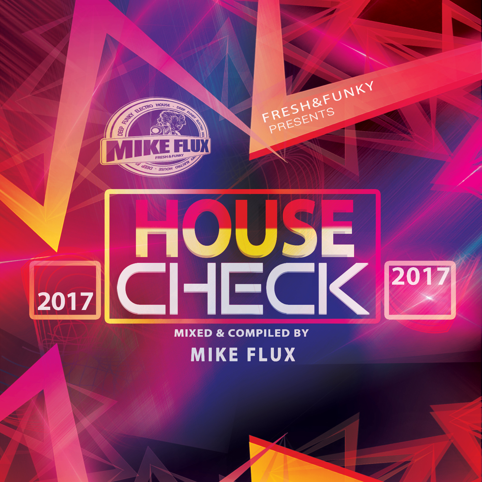 house check 2017 - mike flux